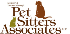 Pet Sitters Associates Member